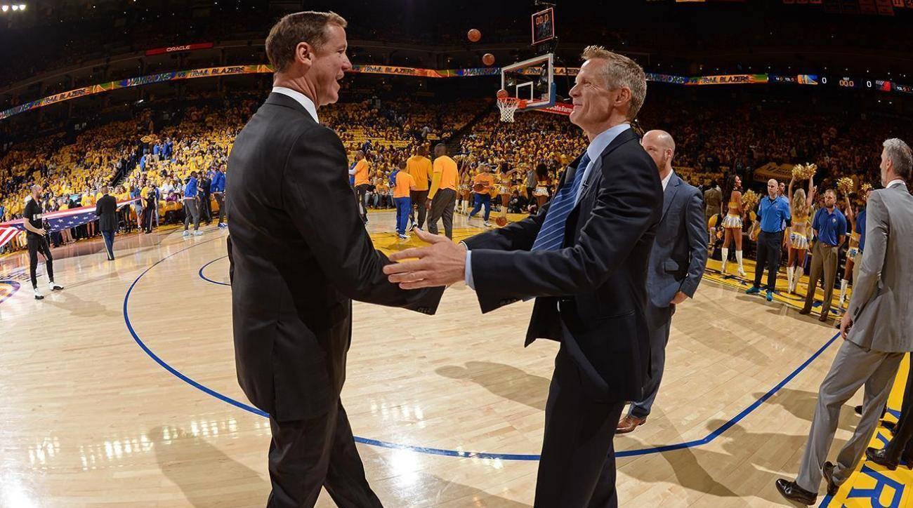 Terry stots Kerr