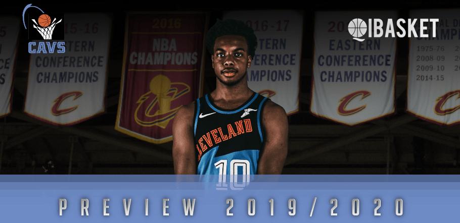 Preview 2019 2020 Cleveland Cavaliers Grandir Et